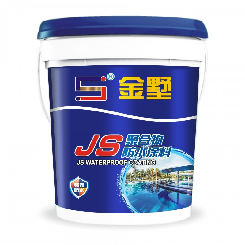 聚合物防水涂料